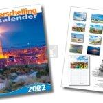 Kalender Terschelling 2022