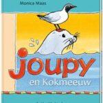 Joupy ,Terschelling, zeehond