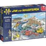 jan van Haasteren puzzel F1