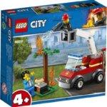 Lego Barbecue blussen