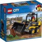 Lego city Shovel