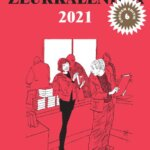 Peter's zeurkalender scheurkalender 2021