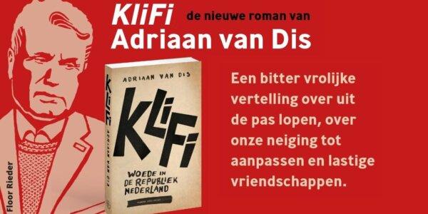 Adriaan van Dis - mooi boek om te lezen