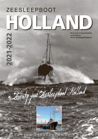 Holland kalender 2021 / 2022