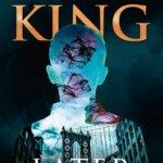 Later , Stephen King, bloedstollend