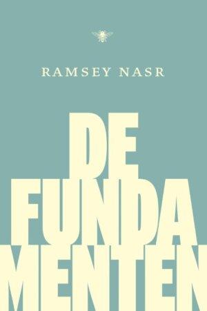 Fundamenten, nieuwe boek van Ramsey Nasr