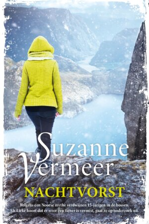 Nachtvorst Suzanne Vermeer